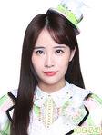 Zeng AiJia GNZ48 Oct 2016