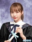 Zhang YuGe Graduation
