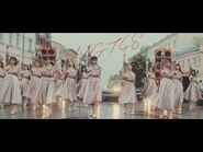 〈MUSIC EDITION〉 NGT48 4thシングル「世界の人へ」 MUSIC VIDEO - NGT48-公式-