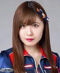2018 SKE48 Tani Marika