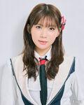 Nara Miharu NGT48 2020