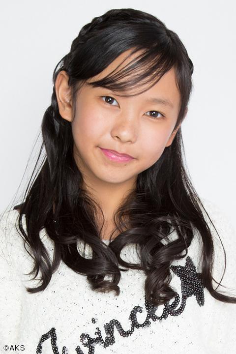 Aoki Rikako