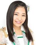 SKE48 Yamada Juna 2016