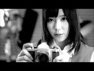 2012-9-19 on sale 10th.Single 鳥は青い空の涯を知らない MV(special edit ver