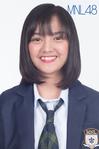 2018 August MNL48 Cristine Jan Elaurza