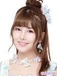 Luo Lan SNH48 June 2016