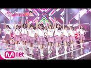 -ENG sub- PRODUCE48 -단독-최종회- 다시 만난 소녀들<내꺼야> FINAL ver. 180831 EP
