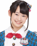 2016 Team8 Yoshino Miyu