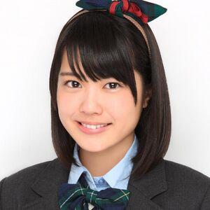 AKB48 Oda Erina 2015.jpg