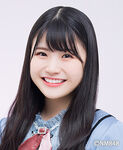 Deguchi Yuina NMB48 2021