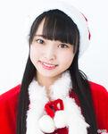 Takemoto Kurumi HKT48 Christmas 2018