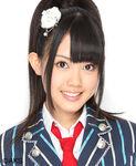 Takeuchi Mai 2012