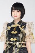 Wang XiaoYang AKB48 Team SH Sep 2021