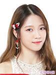 Yi JiaAi SNH48 Oct 2018