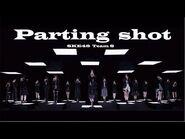 2018-7-4 on sale SKE48 23rd.Single c-w Team S「Parting shot」MV(special edit ver