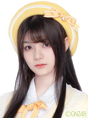 Chen JiaYing (GNZ48)