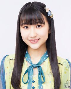 Ito Yueru HKT48 2019.jpg