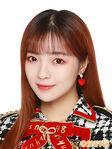 Xu YangYuZhuo SNH48 Dec 2017