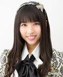 2017 NMB48 Yamao Rina