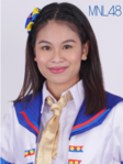 2018 Oct MNL48 Kyla Angelica Marie