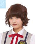 SNH48 GuXiangJun 2013