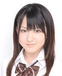 Uchida Mayumi AKB48 2007