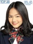 2018 April MNL48 Aubrey Binuya