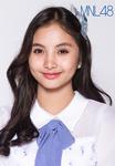 2019 April MNL48 Amanda Isidto