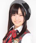 AKB48 Haruka Shimazaki 2010