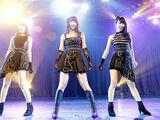 Renai Kinshi Jourei (JKT48 Song)