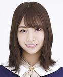 Kitano Hinako N46 Yoakemade