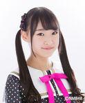 Okamoto Rena NMB48 2019