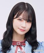 Wada Miyu NMB48 2021