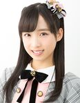 2017 AKB48 Team 8 Oguri Yui