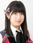 2018 AKB48 Yoshida Karen