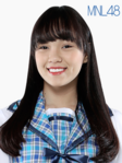 2018 May MNL48 Christine Ann