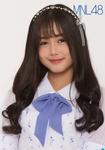 2019 April MNL48 Jhona Alyanah Padillo