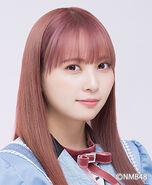 Hori Shion NMB48 2021