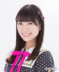 Sakamoto Nami NMB48 2019