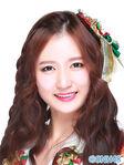 Wu ZheHan SNH48 Dec 2015