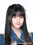 Tian ZhenZhen CKG48 Dec 2017