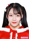 Wang YongQi SHY48 Dec 2018