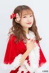 2018 Christmas NGT48 Nakai Rika