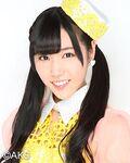 AKB48 Kitazawa Saki 2015