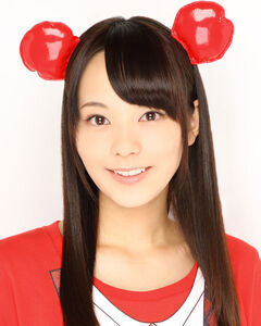 AKB48 Matsuura Kaho Baito.jpg