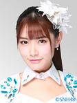 SNH48 Dai Meng 2015