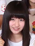 Team 8 Fujimura Natsuki