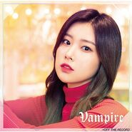VampireHyewon
