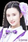 Xu FeiRan SHY48 Feb 2017
