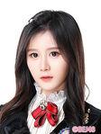 Duan YiXuan BEJ48 June 2019